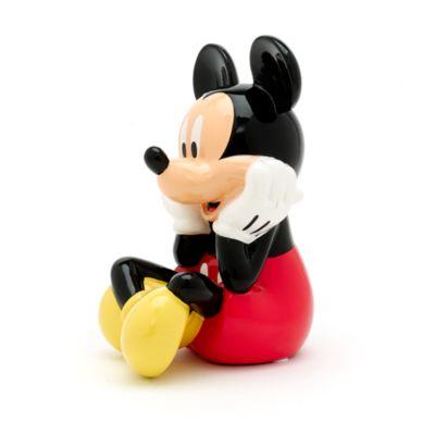 Mickey Mouse figursparebøsse