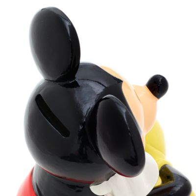 Mickey Mouse Character Money Bank