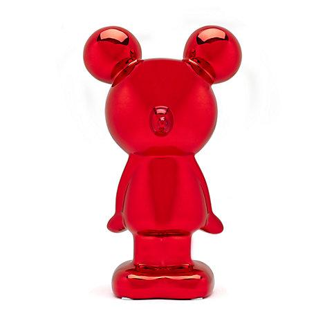 tirelire silhouette mickey mouse. Black Bedroom Furniture Sets. Home Design Ideas