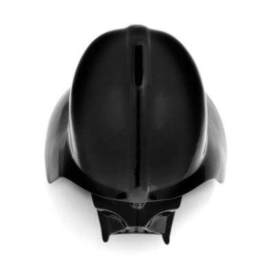 Sparebøsse formet som Darth Vaders hoved