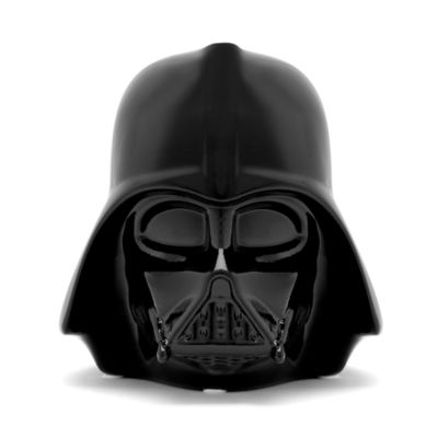 Darth Vader Head Money Bank