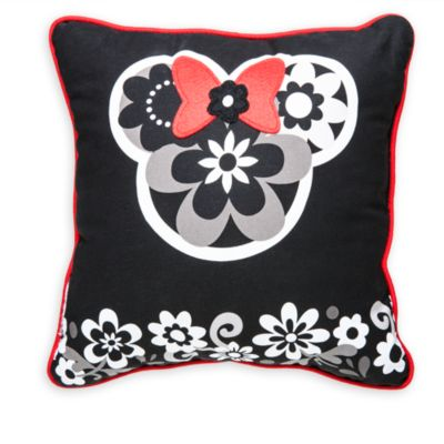 Coussin Minnie Mouse
