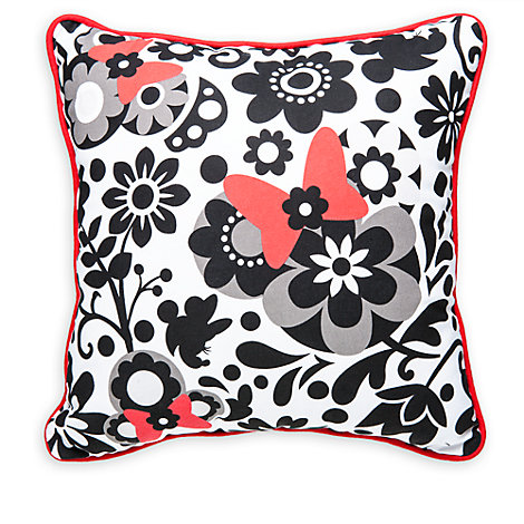 Minnie Mouse Cushion