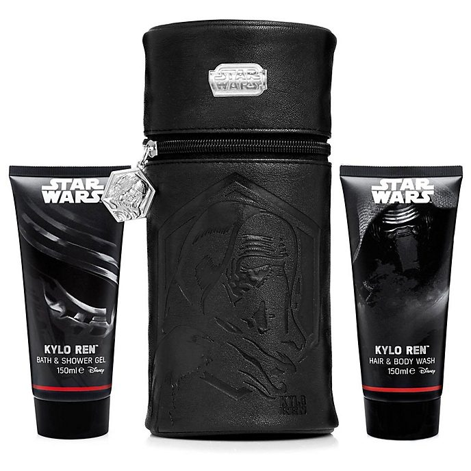 Star Wars Kylo Ren Toiletry Bag