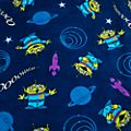 Disney Store Toy Story Fleece Throw
