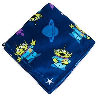 Disney Store - Toy Story - Tagesdecke aus Fleece