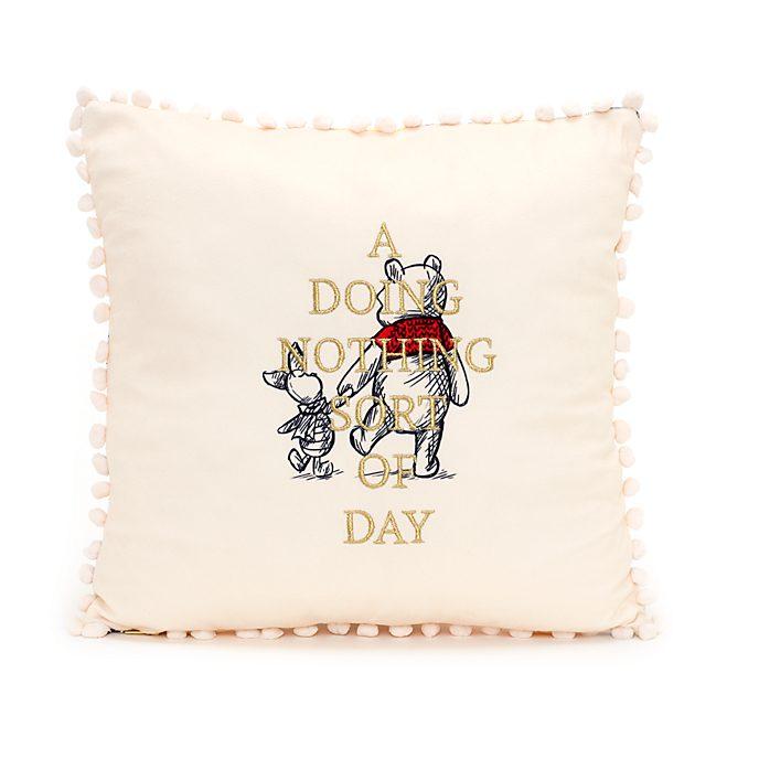c5bead3bdf9a Disney Store Winnie the Pooh Cushion