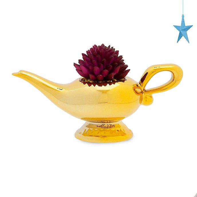 Disney Store Plante grasse artificielle Lampe du Génie, Aladdin