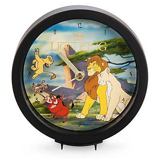 Disney Store Horloge de bureau Le Roi Lion, Oh My Disney