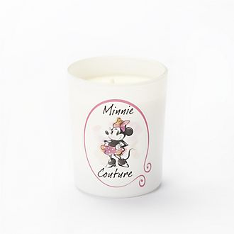 Vela Minnie Mouse Couture, Francal