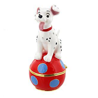Disney Classic 101 Dalmatians Trinket Box
