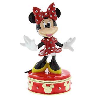 Disney Classic Minnie Mouse Trinket Box