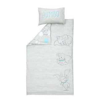 Disney Store - Dumbo - 2-teiliges Wendebettwäsche-Set