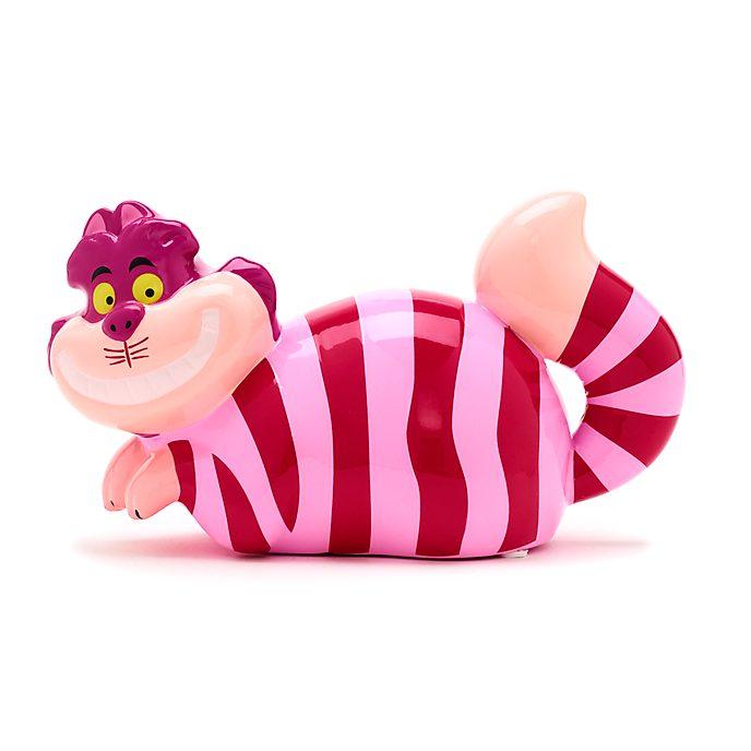 Disney Store Cheshire Cat Money Bank