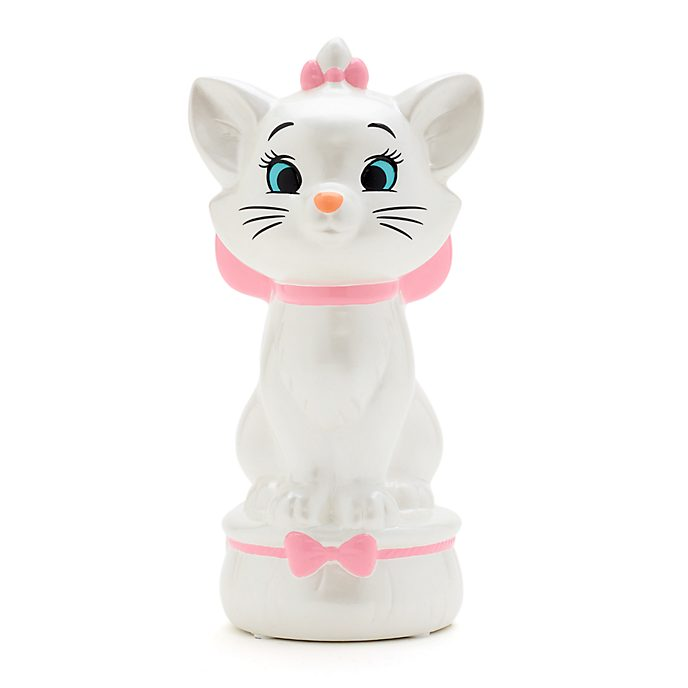 Disney Store Marie Money Bank