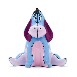 Disney Store Eeyore Money Bank