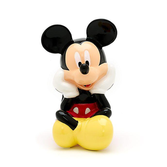 Disney Store Mickey Mouse Money Bank