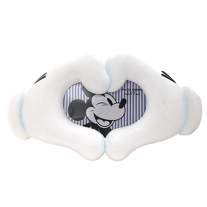Disney Store Cadre photo en forme de coeur Mickey Mouse