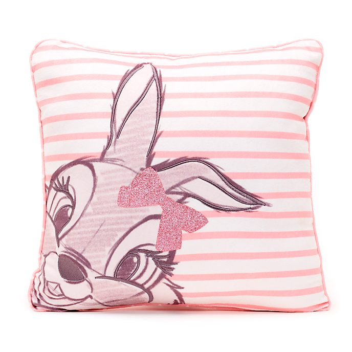 Disney Store Coussin Miss Bunny, Bambi