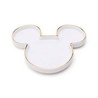 Disney Store Mickey Mouse Trinket Tray