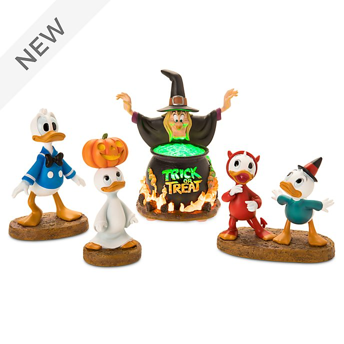 Disney Store Donald Duck 85th Anniversary Collectible