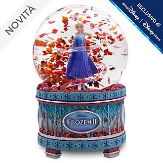 Palla di neve musicale Frozen 2: Il Segreto di Arendelle Disney Store