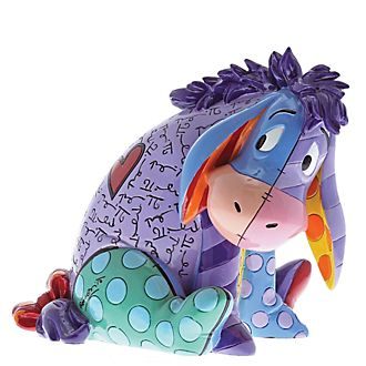 Enesco Eeyore Britto Figurine