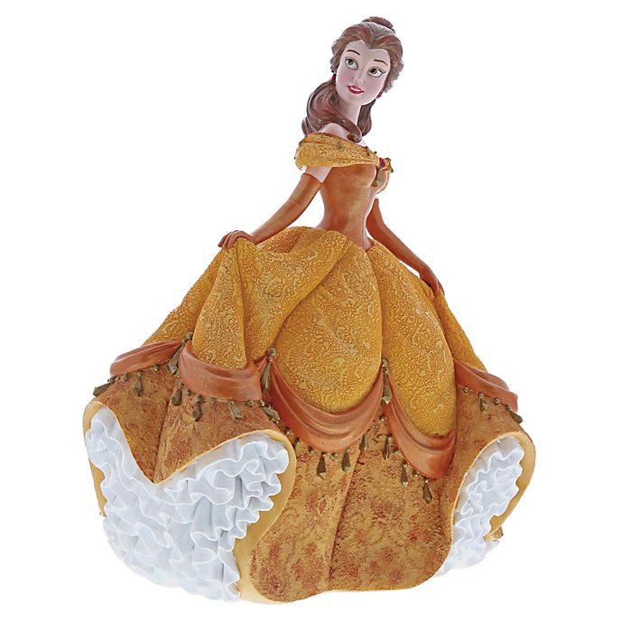 Statuetta Belle collezione Disney Showcase Enesco