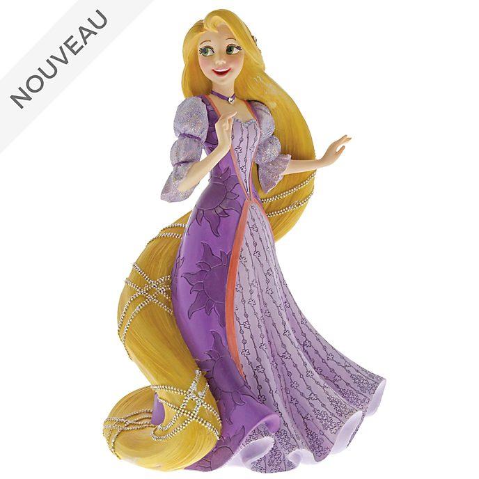 Enesco Figurine Raiponce, Disney Showcase