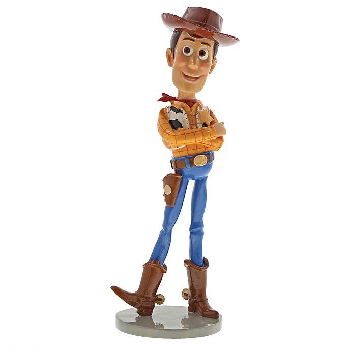 Enesco Figurine Woody, Disney Showcase