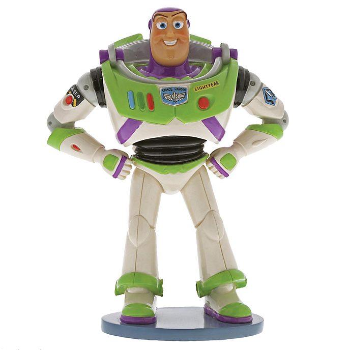 Enesco Figurine Buzz l'Éclair, Disney Showcase