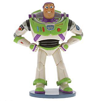 Enesco, figurita Buzz Lightyear, Disney Showcase