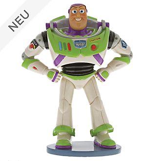 Enesco - Buzz Lightyear - Disney Showcase Sammelfigur