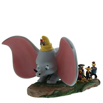 Enesco - Dumbo - Enchanting Disney Figur
