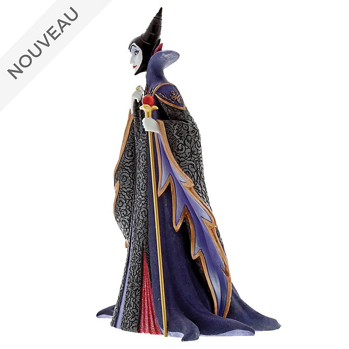 Enesco Figurine Maléfique, Disney Showcase Haute-Couture