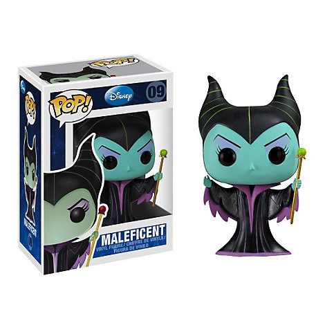 Maleficent Pop! Vinyl Figure by Funko