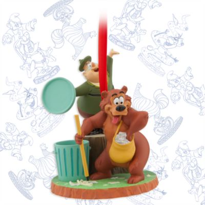 Humphrey Figurine, Art of Disney Animation Collection