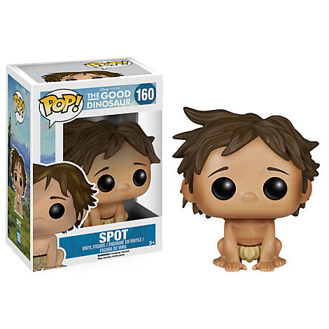 Spot Pop! Vinyl Figure by Funko