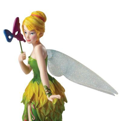 Disney Showcase Haute-Couture Tinker Bell Masquerade Figurine