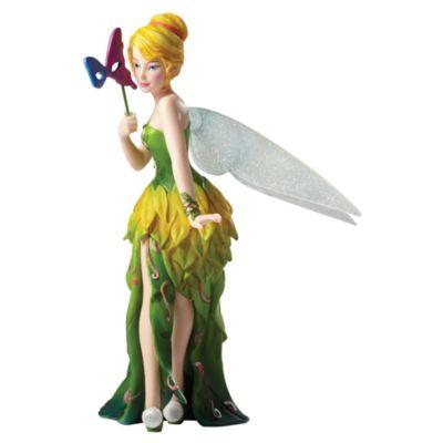 Disney Showcase Haute Couture - Figur von Tinkerbell mit Maske