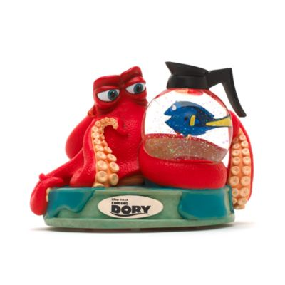 Finding Dory Snow Globe