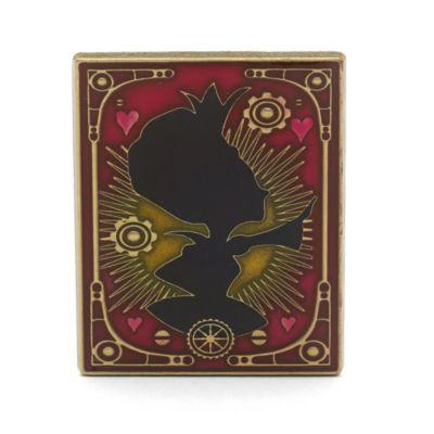 Spillette Alice Attraverso lo Specchio edizione limitata, set di 3