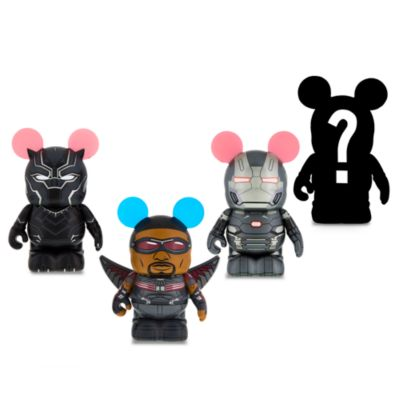 Personaggio Vinylmation 7,5 cm Captain America: Civil War