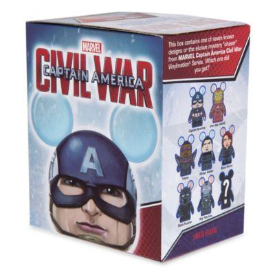 Personaggio Vinylmation 7,5 cm Captain America: Civil War