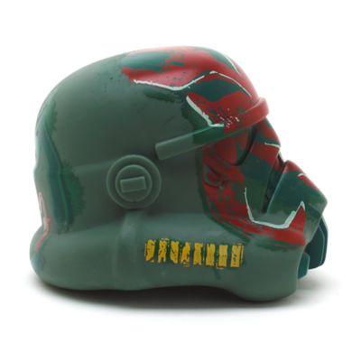 Boba Fett, casco serie Legion