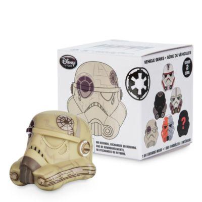 Star Wars Legion samlerobjekt, Vehicle Series