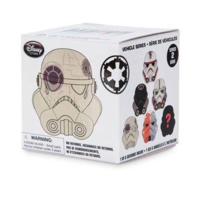Serie vehículos vinilo coleccionables legión Star Wars