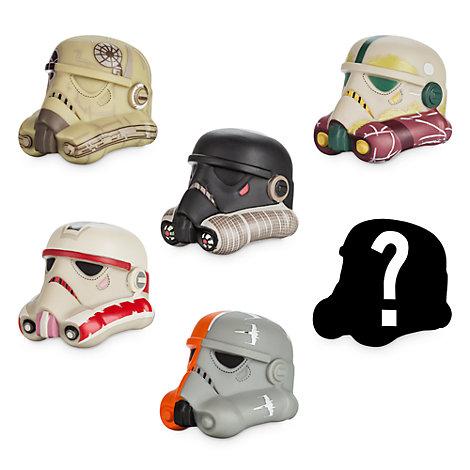 Oggetto da collezione in vinile Star Wars Legion, serie Veicoli