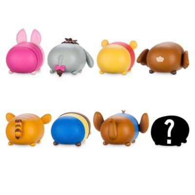 Figurine Tsum Tsum en vinyle à collectionner Winnie l'Ourson et ses amis