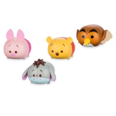 Disney Tsum Tsum - Winnie Puuh und seine Freunde Vinyl-Figur zum Sammeln